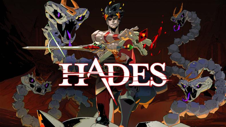 Hades Nintendo Switch