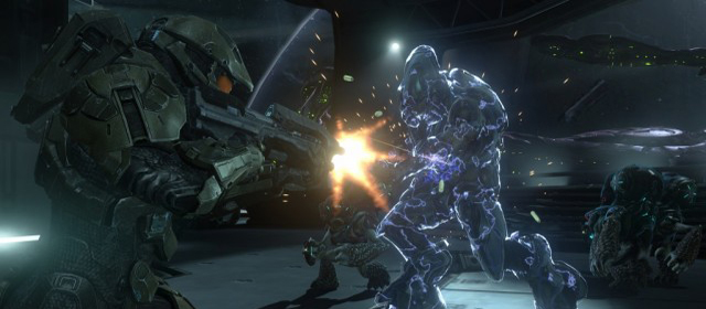 Interview: Halo 4 Castle Map Pack Producer, Tom Potter & Senior Environmental Artist Ryan Mansfield