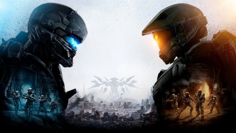 Halo 5: Guardians' multiplayer is seriously underrated
