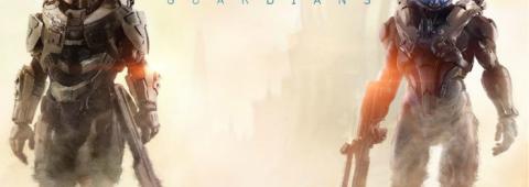 Halo 5 Guardians Multiplayer Beta Impressions