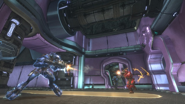 Halo Combat Evolved - Dam