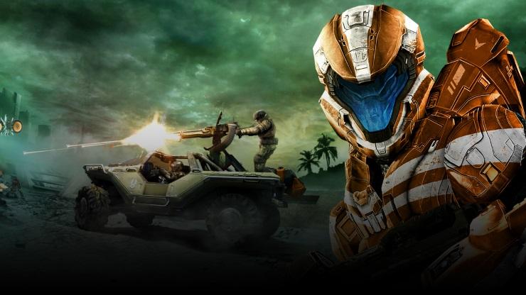 Halo Spartan Assault review