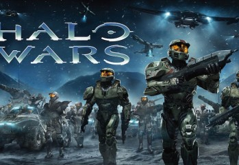 Halo Wars feat