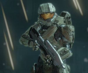 Halo 4 Preview - Hail-o to the Chief