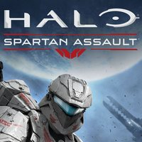 Halo: Spartan Assault Is Out Now In North America
