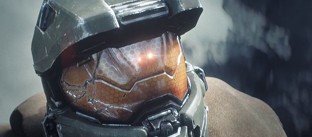The Voice Of Master Chief Has Spoken – Halo 5 Due Next Year