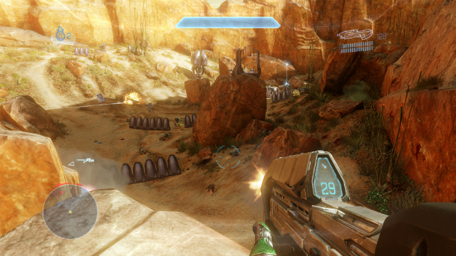 Halo 4 Preview - Screenshot 01