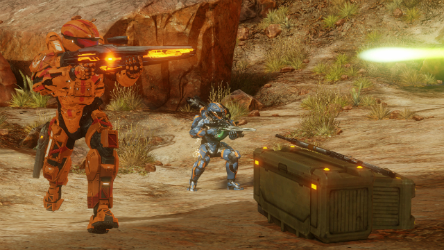 Halo 4 Preview - Screenshot 03