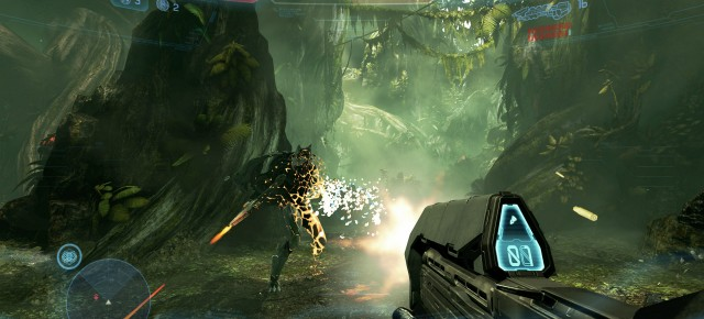Extra DLC Pack Coming to Halo 4