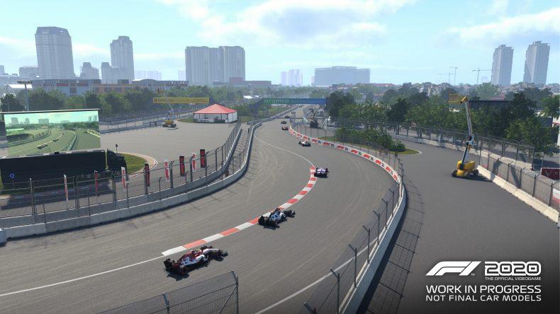 Hanoi Circuit