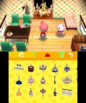Happy Home Designer screenshot