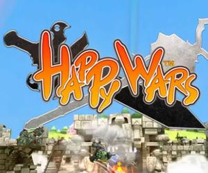 Free Multiplayer Mayhem as Happy Wars Hits Xbox Live on October 12th