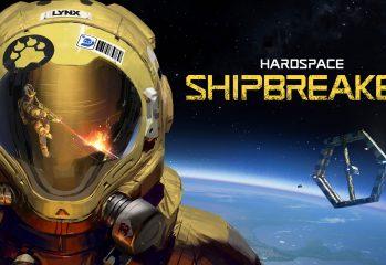 Hardspace Shipbreaker Preview