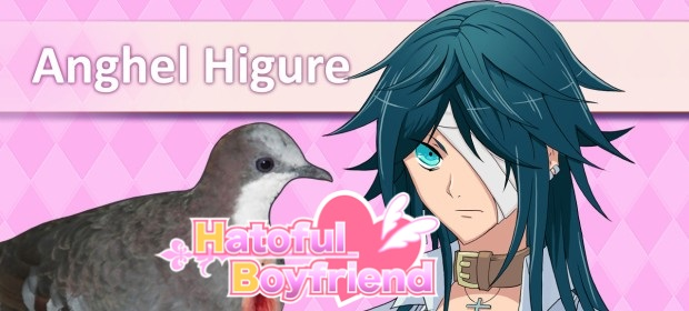 Hatoful Boyfriend Review#