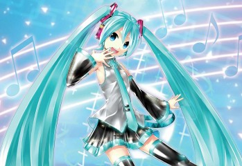 Hatsume Miku Project Diva X review