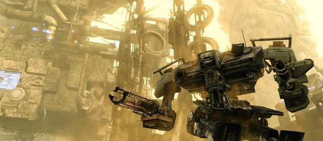 Hawken Featured