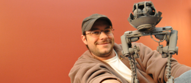 Interview: Adhesive Games' Producer Jason Hughes Talks About the Future of Hawken