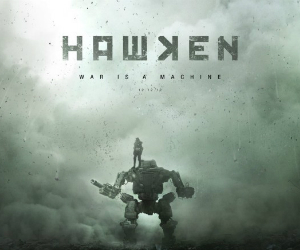 HAWKEN Impresses the Crowd at E3, Aims to do so at SDCC and Gamescom Too