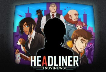 Headliner: NoviNews Review