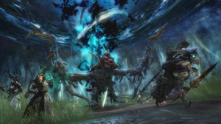 Guild Wars 2 Review 2020.Guild Wars 2 Heart Of Thorns Review Godisageek Com