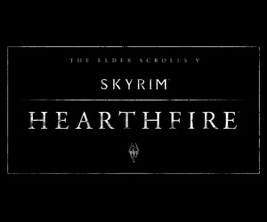 The Elder Scrolls V: Skyrim - Hearthfire, Diary of a Dovahkiin