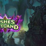 Hearthstone: Ashes of Outland impressions