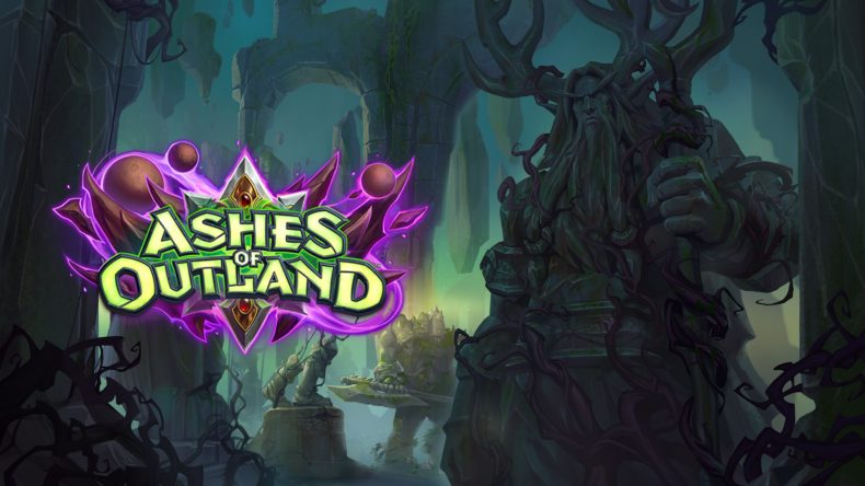 Ashes of Outland impressions