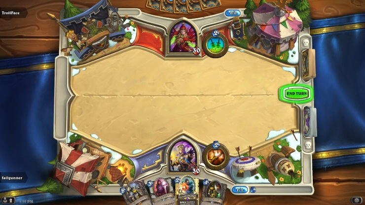 Hearthstone Android and iPhone Release Date 2014: New Expansion to ...