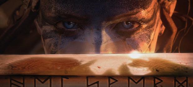Hellblade is Ninja Theory's new Game