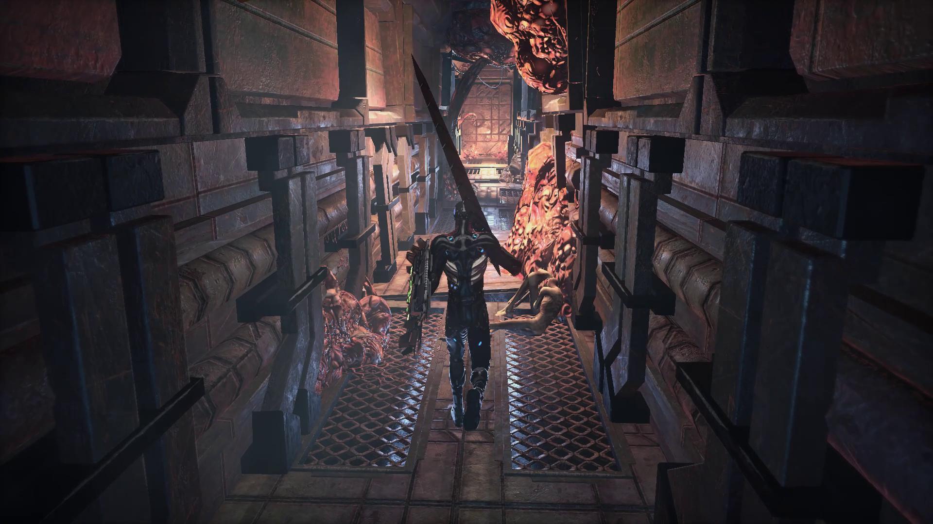 Hellpoint screenshot 003