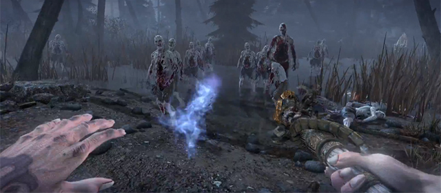 Hellraid E3 Trailer and Screens