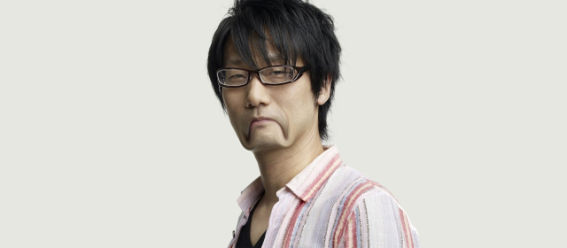 Hideo Kojima is Depressed Over GTA V Trailer