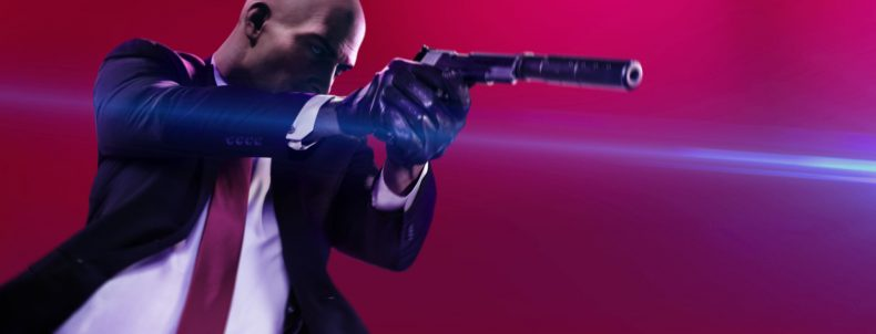 Hitman 2 Escalation Contract