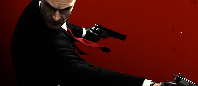 Interview: Hitman: Absolution's Roberto Marchesi, Art Director at IO Interactive