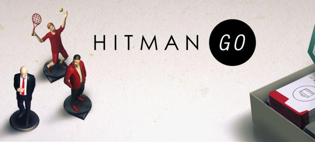 Hitman Go Review