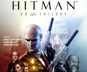 Hitman-HD-Trilogy-Review