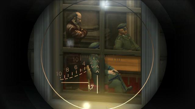 Hitman HD Trilogy Review - GodisaGeek com
