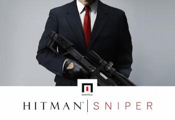 Hitman Sniper feat