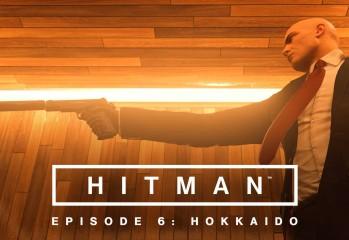 Hitman episode 6 review