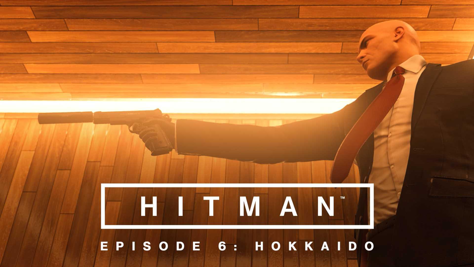 Hitman Episode 6 Hokkaido Review Godisageek Com