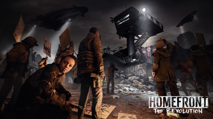 Homefront 2 preview