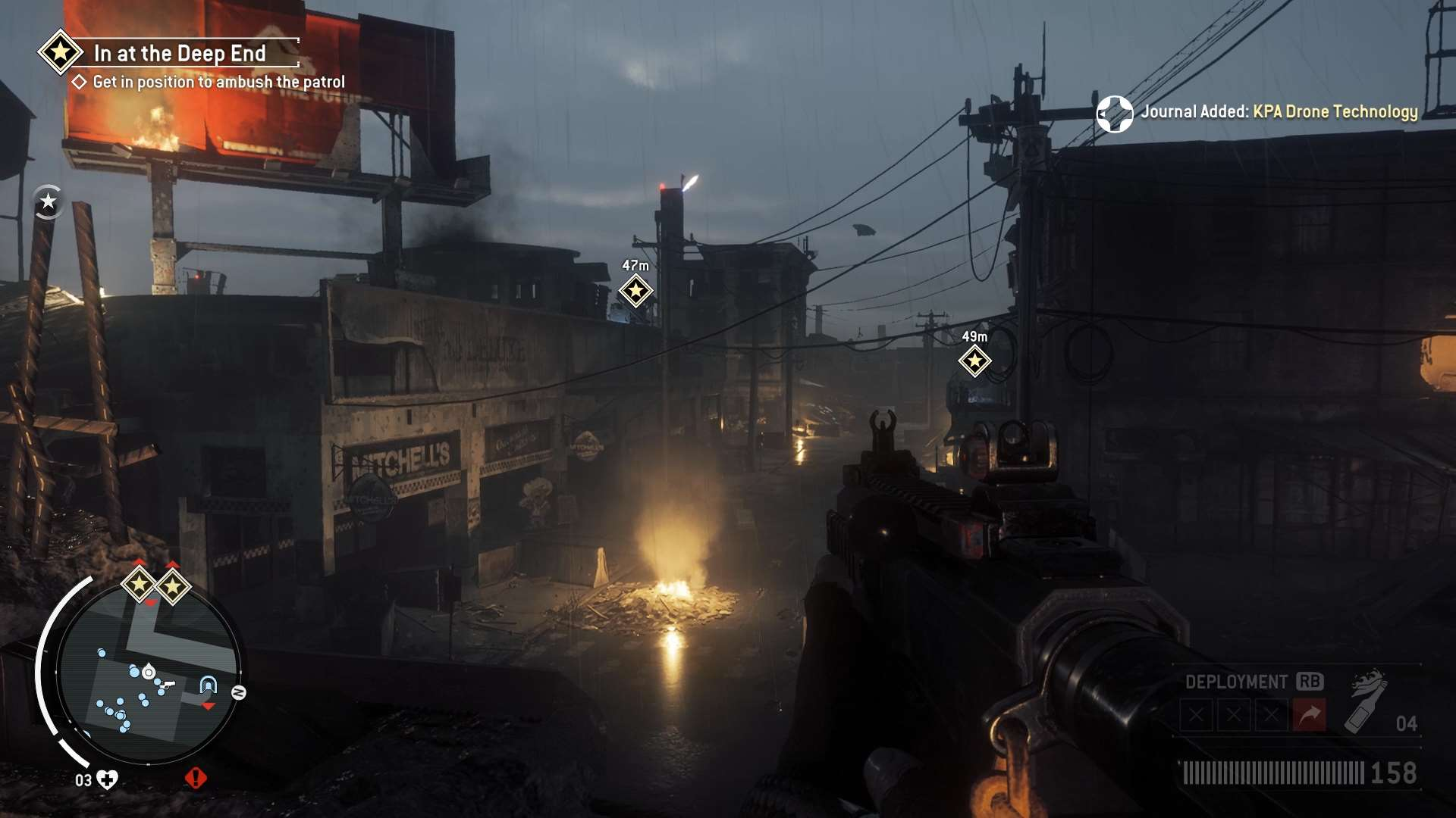 Homefront The Revolution Review