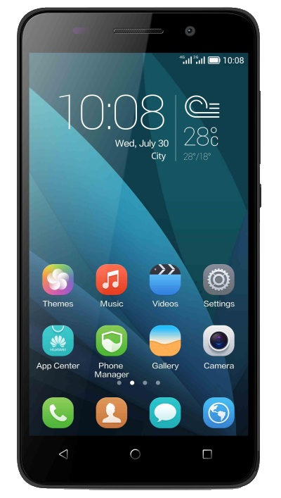 Honor 4X Front