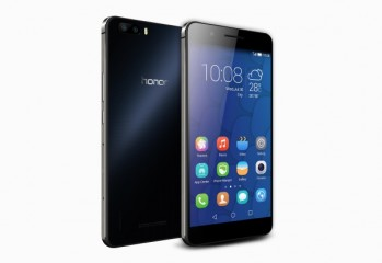 Honor 6+ Black