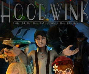 Hoodwink Review