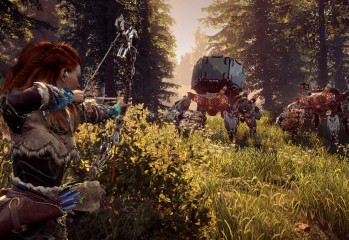 Preview: Horizon: Zero Dawn might breath new life into its genre