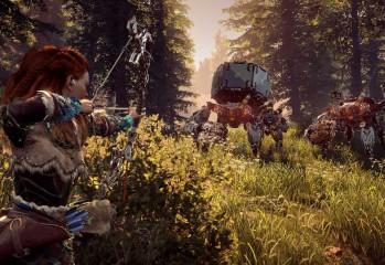 Preview: Horizon: Zero Dawn might breath new life into its genre