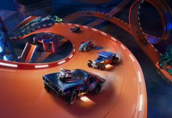 Hot Wheels Unleashed Preview