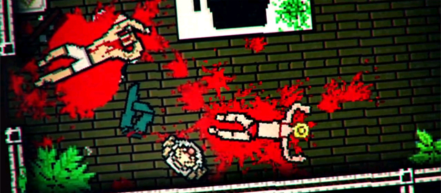 Hotline Miami 2 Wrong Number Featured