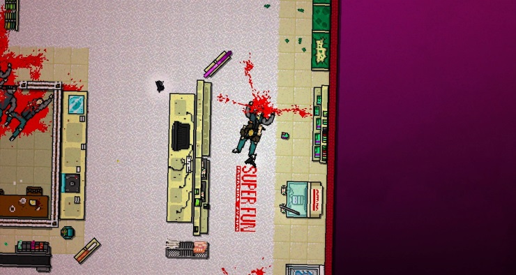 Hotline Miami 2 Wrong Number Review